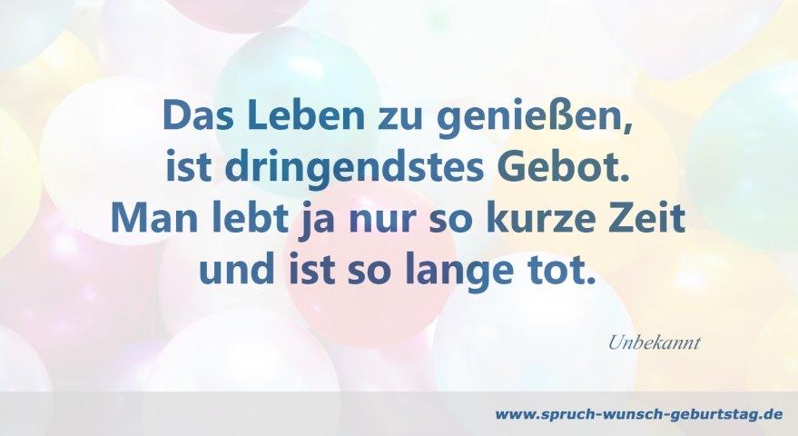 Lustige Geburtstagssprüche Lustiger Spruch Zum Geburtstag