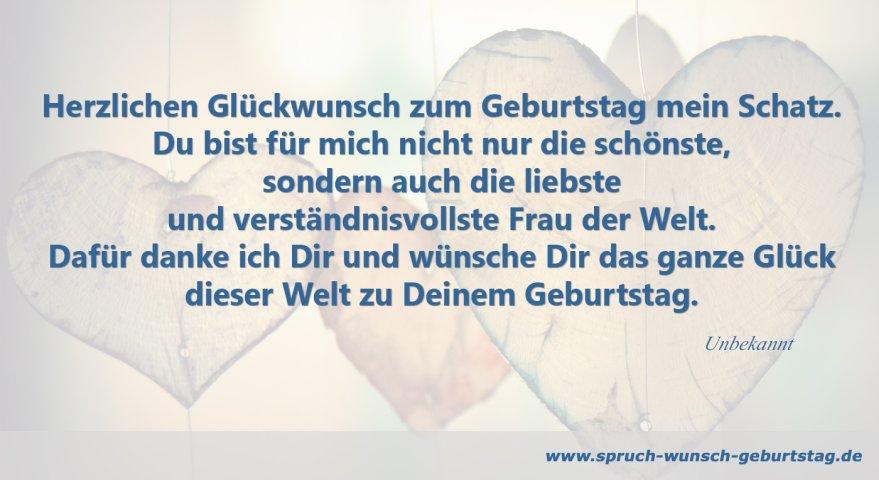 Geburtstagsspruche Fur Den Partner Gluckwunsche Fur Meinen Schatz