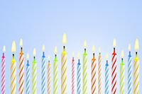 Geburtstagsswünsche